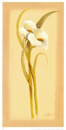White Lilies I