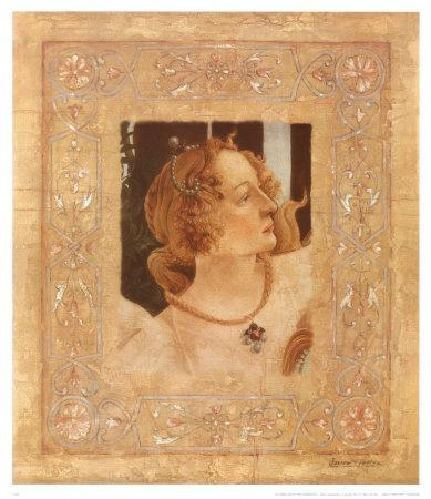 Hommage a Botticelli I