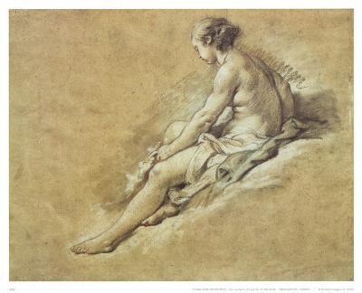 Nude Femeninos I