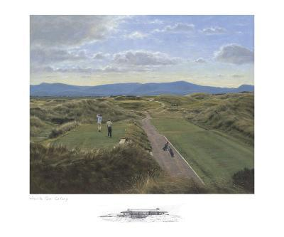 Waterville 12th Hole
