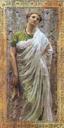 Golden Women III
