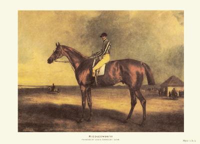 Riddlesworth (Race Horse)