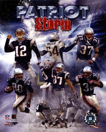 2003 Patriot Storm Composite