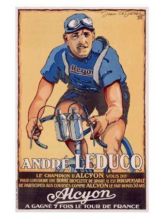 Alyon, Andre Leducq