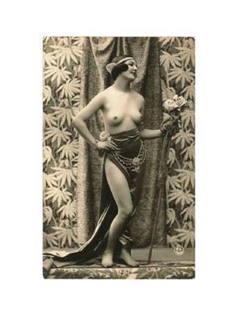 Exotica Vintage Nudes