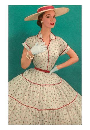 Scarlett O'Hara Dress