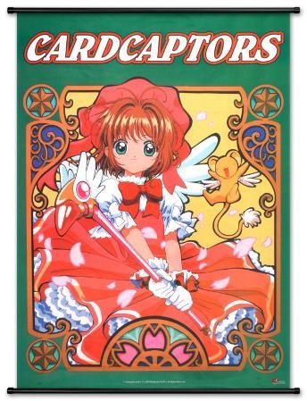 Cardcaptors
