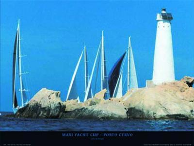 Maxi Yacht Cup -Port Cervo
