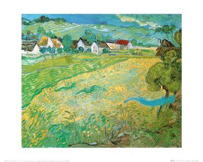 Sunny Meadow in Arles, c.1890