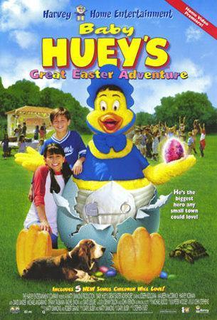 Baby Huey's Great Easter Adventure