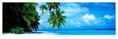 Filhalhohi Island - The Maldives