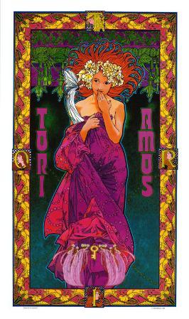 Tori Amos, Fairies Commemorative