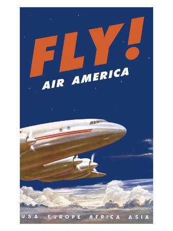Air America Tristar