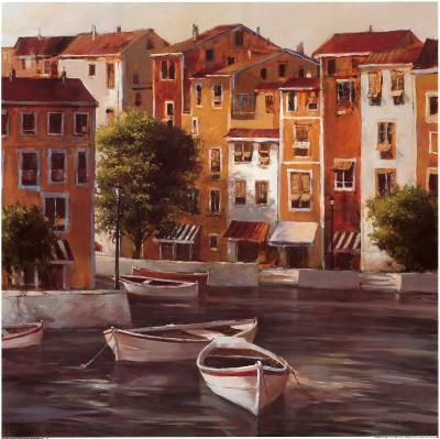 Mediterranean Dawn I