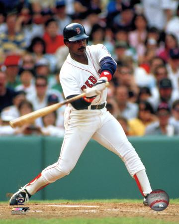 Jim Rice - Batting