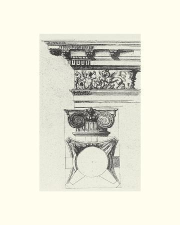 English Architectural III
