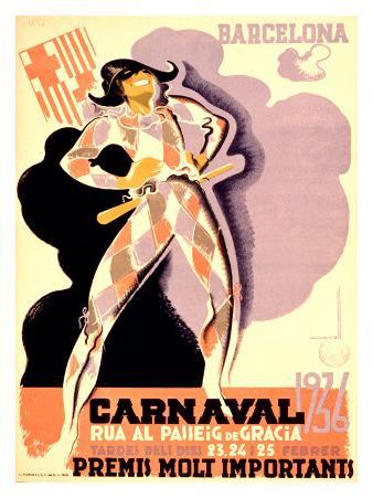 Carnival, 1936