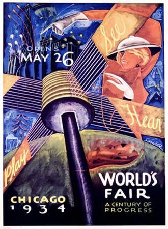 Chicago World's Fair, 1934