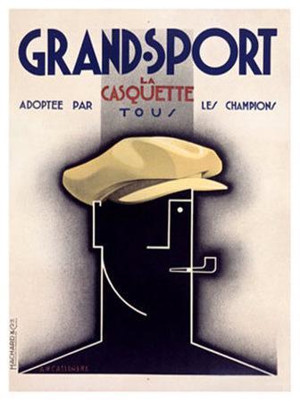 Grand Sport, 1931