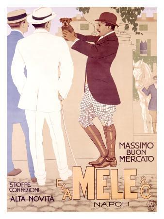 E&A Mele