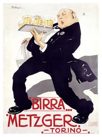 Birra Metzger