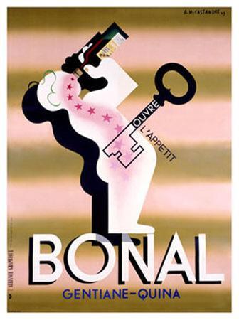 Bonal, 1933