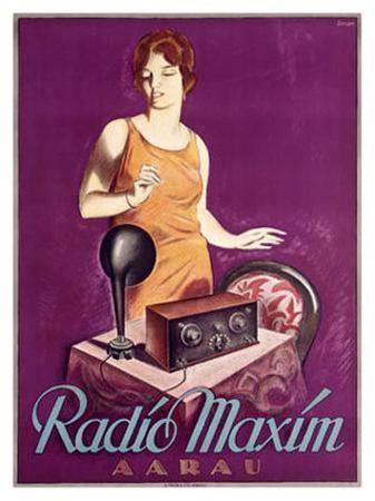 Radio Maxim