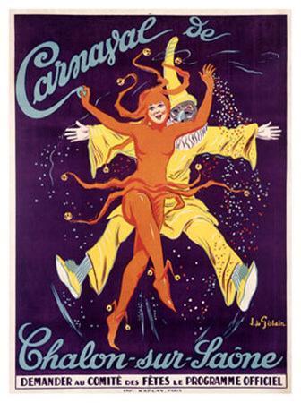 Carnaval de Chalon-Sur-Saone