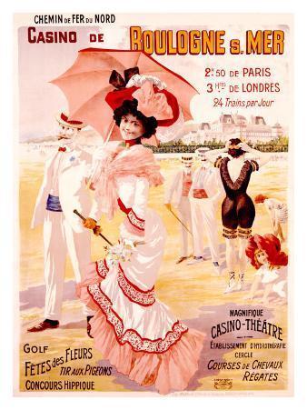 Boulogne s. Mer