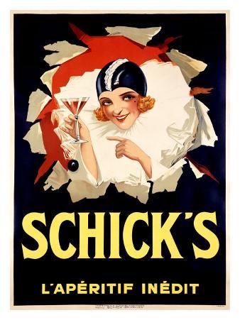 Schick's