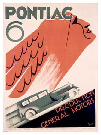 Pontiac 6