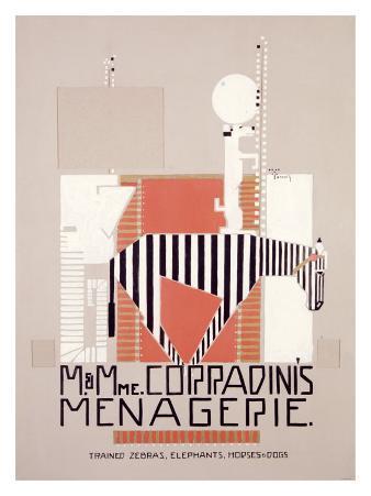 M. & Mme Coradini's Menagerie