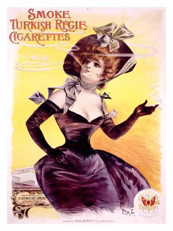 Smoke Turkish Cigarettes