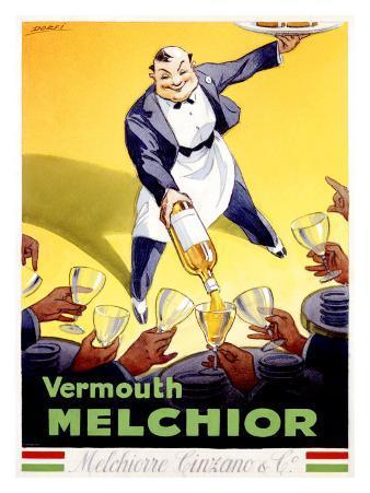 Vermouth Melchior