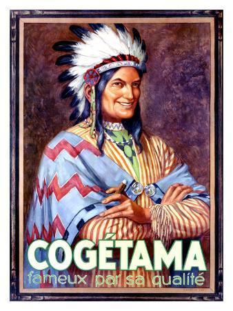 Cogetama