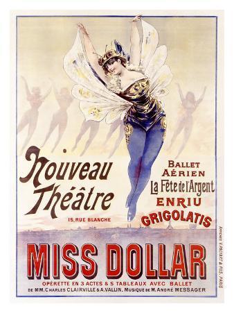 Miss Dollar
