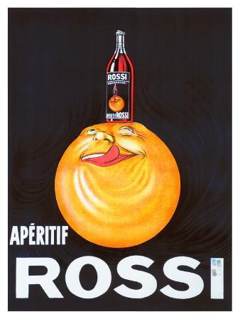Aperitif Rossi