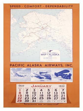 Pacific Alaska Airways