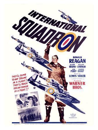 International Squadron