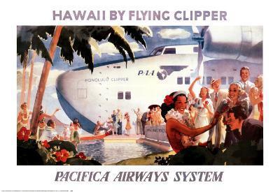 Honolulu Clipper