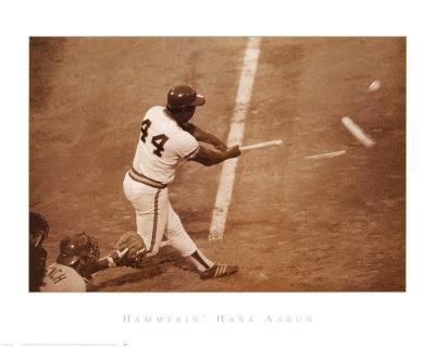 Hammerin' Hank Aaron