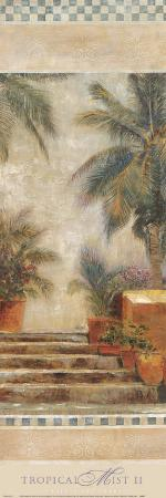 Tropical Mist II