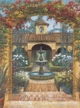 Villa de Santa Barbara
