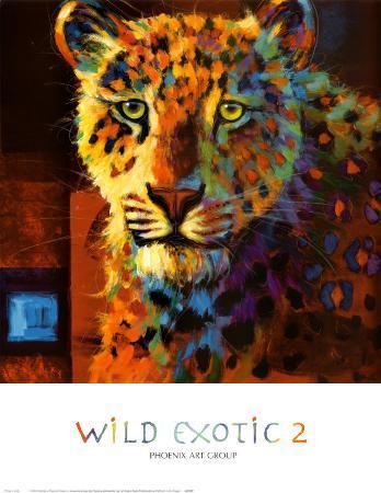 Wild Exotic II