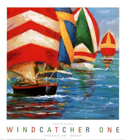 Windcatcher I