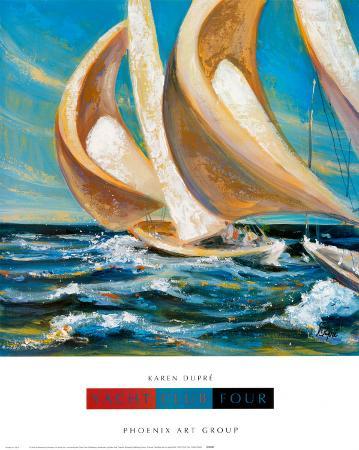 Yacht Club IV
