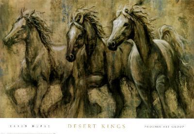 Desert Kings