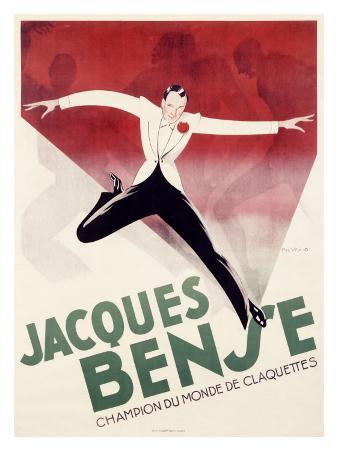 Jacques Bense