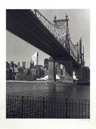 The 59th Street Bridge