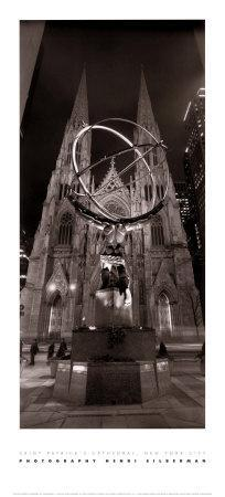 Saint Patrick's Cathedral, New York City